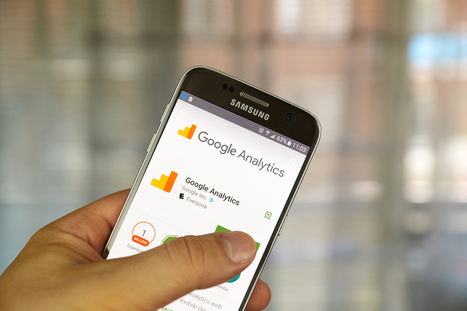 Now You Can Move a Google Analytics Property Between Accounts | Online Marketing Resources | Scoop.it