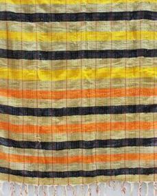 Handwoven Eri Silk Stole Online India | GoCoop.com | Handlooms India | Scoop.it