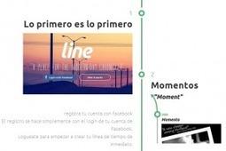 Line.do lo nuevo en líneas de tiempo para docentes | PLE-PLN | Scoop.it