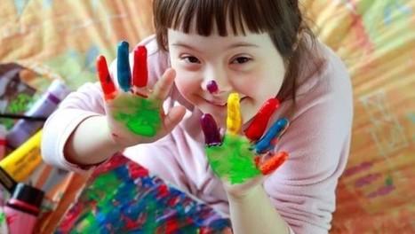 Studiedag Ergotherapie voor mensen met verstandelijke beperking' | Ergotherapie | Scoop.it