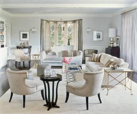 Break the 'Rules'!   Leah Luczynski Interior Design   Jairo Profeta Castillo   Scoop.it
