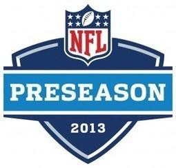 The NFL Preseason: A Neccessary Evil   Sports   Scoop.it