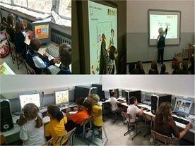 El 97% de los profesores considera que el uso de las TIC en el aula mejora los aprendizajes | LabTIC - Tecnología y Educación | Anny | Scoop.it