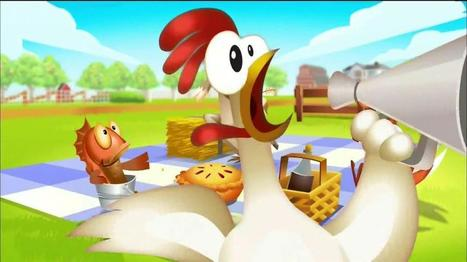 Play Hay Day Hack Game Free   Play Candy Crush Games   Scoop.it