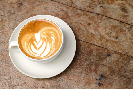 New York City's Top 10 Coffee Shops : New York Habitat Blog   CLOVER ENTERPRISES ''THE ENTERTAINMENT OF CHOICE''   Scoop.it