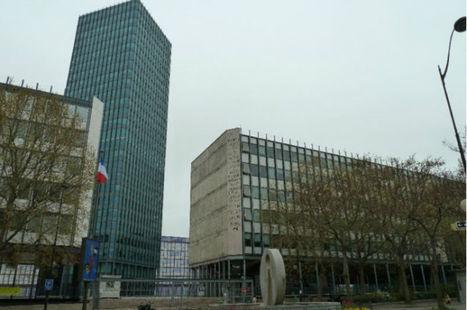 L'enseignement supérieur a besoin d'un CDO et d'une nouvelle pédagogie   Université Paris-Saclay : revue de presse   Scoop.it