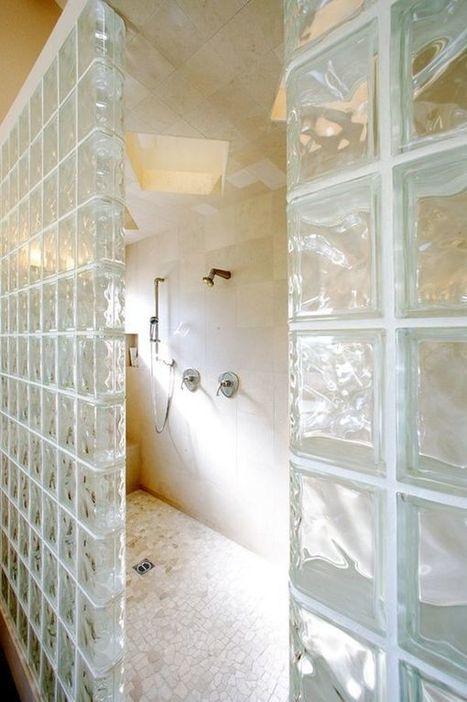 Các mẫu phòng tắm hiện đại kết hợp với cổ kính | Phụ kiện VVP Thái Lan | Scoop.it