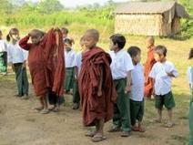 Myanmar. Appello di Chiesa e società civile: la pace passa per il ... - Radio Vaticana | Religione e dintorni | Scoop.it