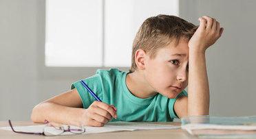Mon enfant est hyper stressé, comment l'aider ? | ACTU WEB MINDFULNESS | Scoop.it