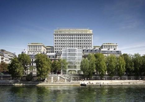 Vingt-deux équipes inventent le Paris du XXIe siècle - Projets | actualités en seine-saint-denis | Scoop.it