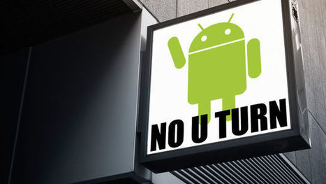 "Google wins trial against Oracle as jury finds Android is ""fair use"" 