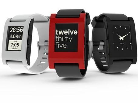 Get ready for the iWatch: Apple rumoured to be developing gadget you wear on your wrist | MN News Hound | Scoop.it