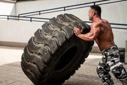 Train Like An Athlete   Bodybuilding   Scoop.it