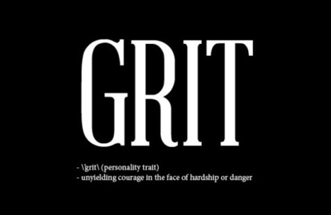 Bauer Health and Wellness Portal: How to Achieve Success with a Dose of Grit and Willpower | Daily Leadership: Everyday Leaders | Scoop.it