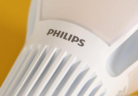 Philips announces Energy Star certified 75- and 100-watt replacement LEDs - CNET | led | Scoop.it