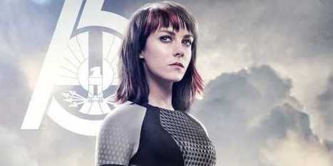 Who Is Johanna In 'The Hunger Games' Sequel? - Business Insider | Acting | Scoop.it