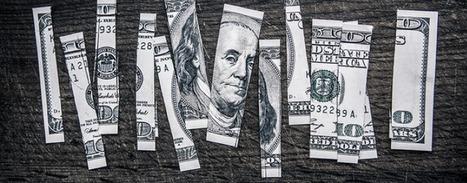 Not Sure What You Spent Donor Money On? That's OK! - OrangeGerbera | OrangeGerbera | Scoop.it