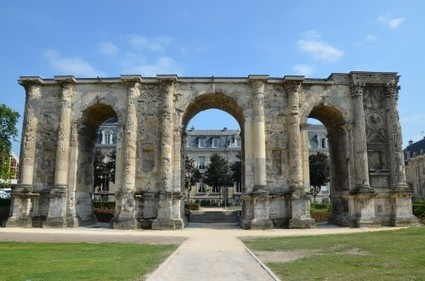 Porte Mars, Reims | historian: science and earth | Scoop.it