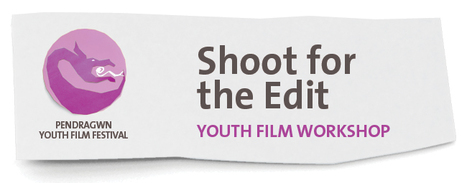 Pendragwn Youth Film Festival | Arts Independent | Scoop.it