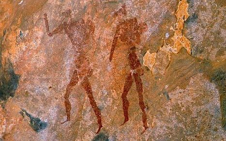 First homosexual caveman found - Telegraph | Homosexual marriage | Scoop.it