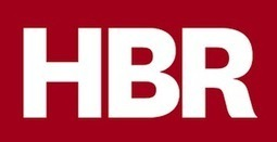 Inside the HBR Newsroom: How the World's Must-Read Management Blog Actually Works | Social Media & Social Media Marketing | Scoop.it