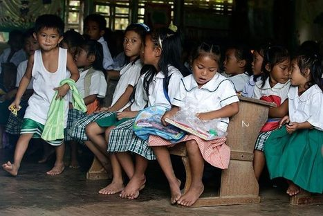 Education for all by 2015? Not happening, says Unesco | An Eye on New Media | Scoop.it