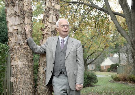 Vernon B. Mountcastle, Brain Explorer, Dies at 96 | Social Neuroscience Advances | Scoop.it
