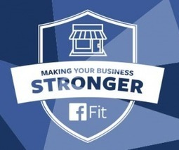 19 Million Small Businesses With Facebook Fan Pages Are Active On Mobile | MarketingHits | Scoop.it