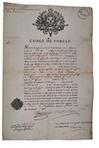 Actualité - Le doc du mois de novembre - Site internet des Archives départementales de la Vienne | GenealoNet | Scoop.it