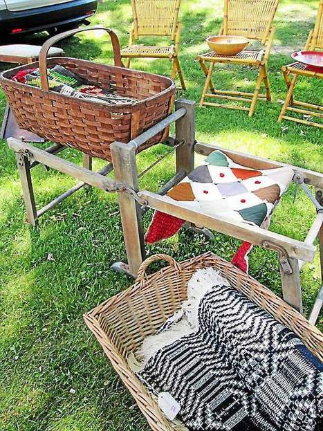 Middlesex County destinations part of new statewide antiques trail - Middletown Press | Historic Preservation | Scoop.it