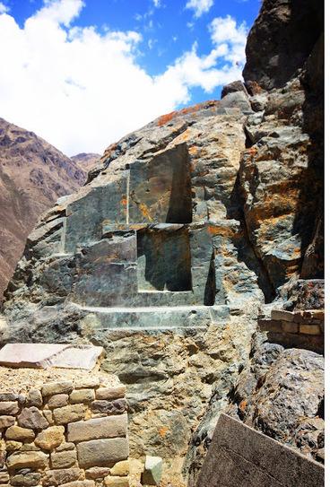 Le mystère des murs incas ~ Sweet Random Science | Histoire et Archéologie | Scoop.it