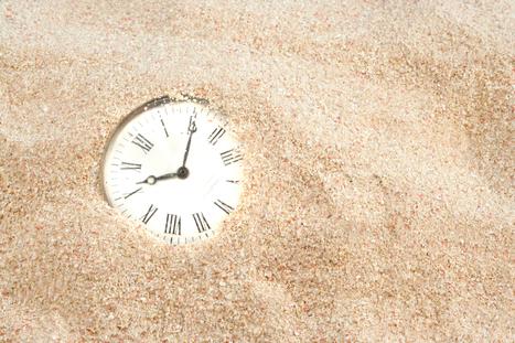 No cuentes el tiempo, haz que el tiempo cuente | Personal and Professional Coaching and Consulting | Scoop.it