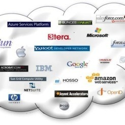 The Best Cloud Computing Apps | Cloud Computing Research | Scoop.it