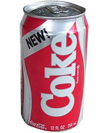 Top 10 Bad Beverage Ideas - TIME | consumer response | Scoop.it