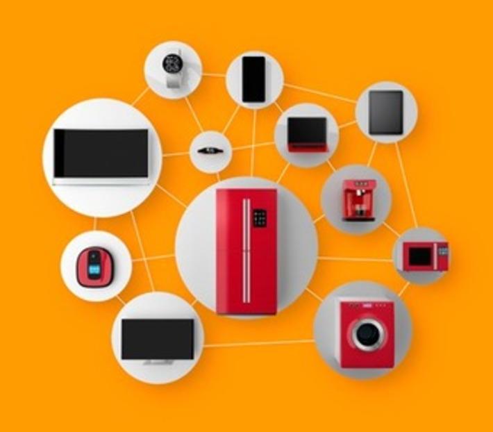 DGE l Projet Internet des Objets (IOT) | Consultation des acteurs du marché | Internet du Futur | Scoop.it