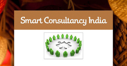 Smart Consultancy India Outsourcing Services Information Technology | outsourceinindia | Scoop.it