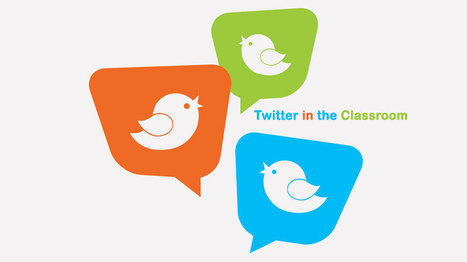 7 Ways of Using Twitter for Teaching in the Classroom | Educational Use of Social Media | Scoop.it