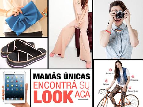 #MAMASUNICAS :: LAS QUE SABEN QUE QUIEREN!   EL BLOG DE LA CHICA LUNAR   Marketing de la Moda   Scoop.it