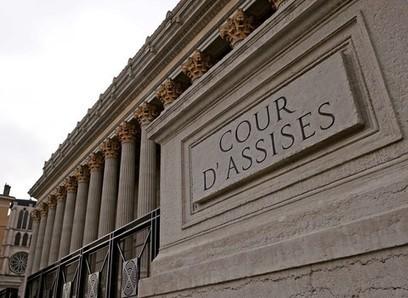 Cour d'assises du Rhône : Twitter interdit ? / ... | actualité | Scoop.it