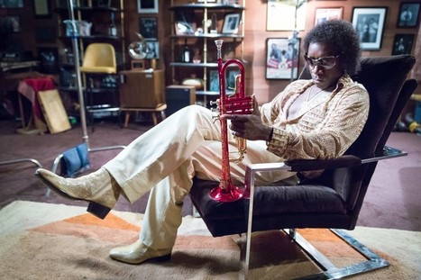 Birth of the Uncool: Why 'Miles Ahead' Succeeds | Music | Scoop.it