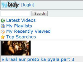 TuBidy - Free 3gp Mp3 YouTube Music Videos On Mobile | Tech Bloggerz | Free chat sites | Scoop.it