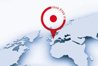 Géolocalisation, la logistique d'entreprise assistée | géolocalisation | Scoop.it