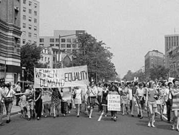 The Women's Movement's Next 50 Years | A Voice of Our Own | Scoop.it
