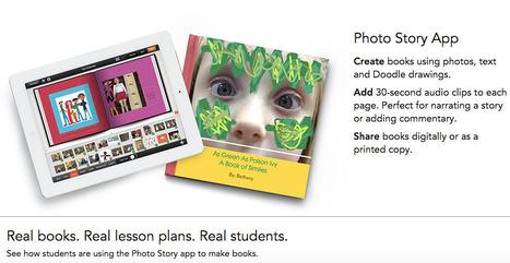 Shutterfly Photo Story (iPad App) | Tablets na educação | Scoop.it