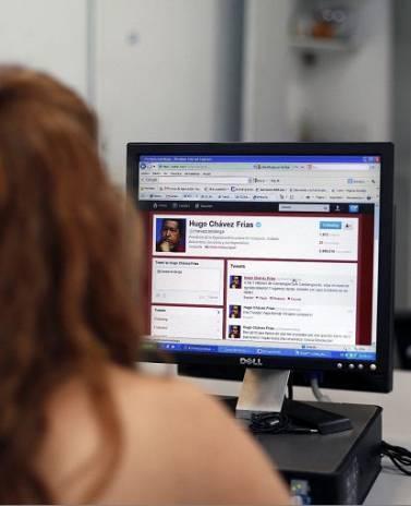Twitter es la plataforma social más popular entre grandes empresas del mundo - ABC Color   Comunicación en red   Scoop.it