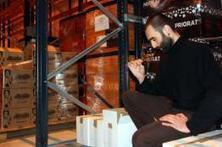 Un elaborador del Priorat llança un portal de vins catalans a Internet | Reus Digital | Enoturisme | Scoop.it