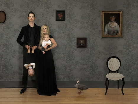 Photographer Julie Blackmon | What's new in Visual Communication? | Scoop.it