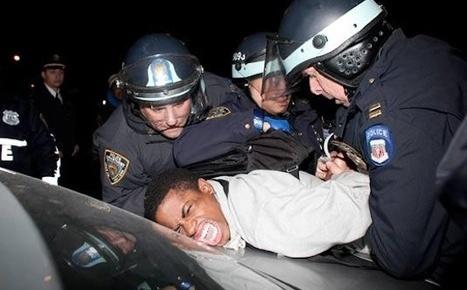 Le hashtag désastreux de la police new-yorkaise sur Twitter | Réseaux sociaux LIVE | Scoop.it