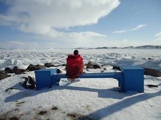 My Nunavut Adventure: My favorite Inukshuk's | Inuit Nunangat Stories | Scoop.it