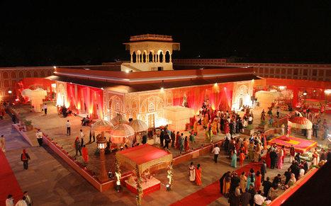 Jaipur Weddings | Indian Weddings | Scoop.it